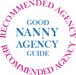Good Nanny Aganct Guide Logo